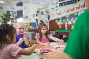 rockhampton kindergarten