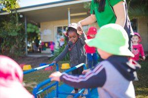 Gracemere Child Care