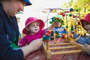 Child Care Gracemere