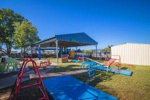 Gracemere Playground