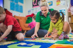Rockhampton child care