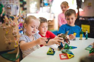 Gracemere Child Care Center
